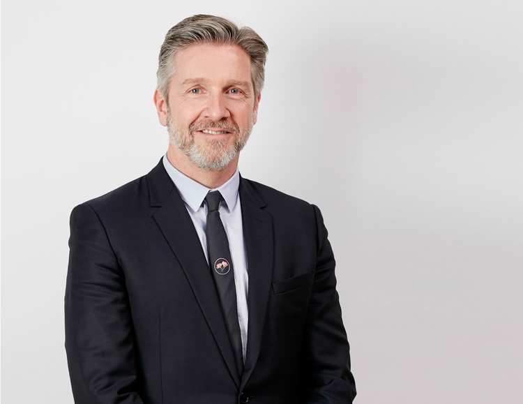 Edouard Mauvais-Jarvis Environmental & Scientific Communications Director at Parfums Christian Dior