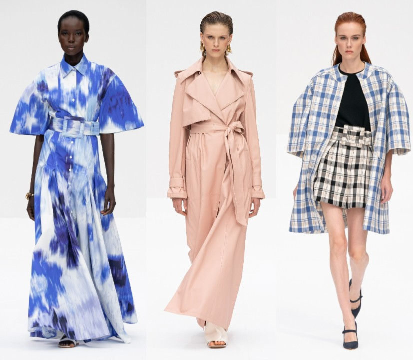carolina herrera new york fashion week spring summer 2020