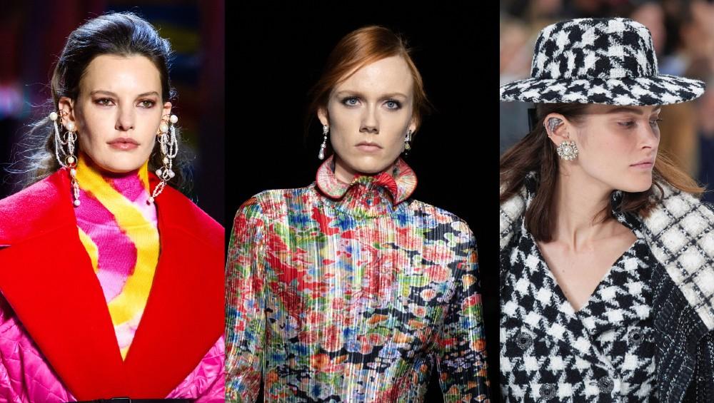 Prabal Gurung, Givenchy, Chanel