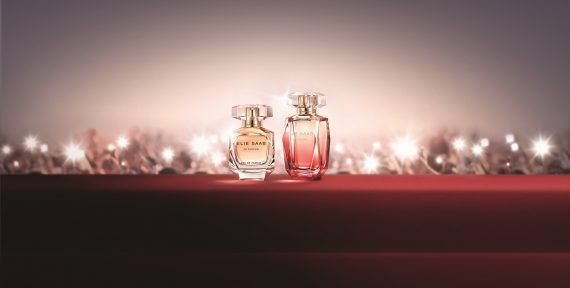 Three of the newest fragrances to try now