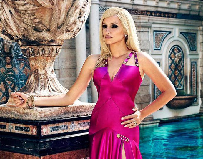 Watch Penelope Cruz As Donatella Versace In Versace