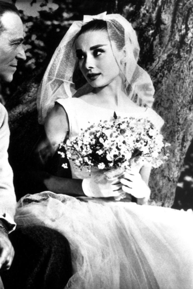 The Most Iconic Movie Wedding Gowns Of All Time A E Magazine