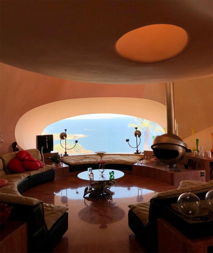 Inside Simon Porte Jacquemus Bubble Palace Holiday A E Magazine