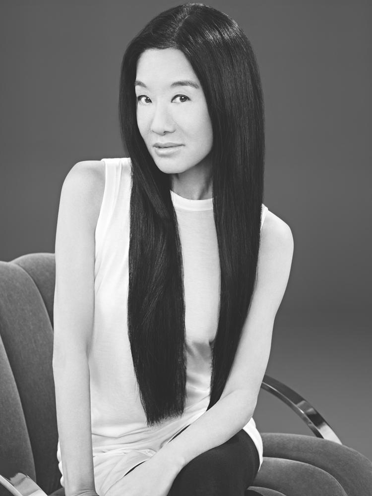 Come Dine With Vera Wang - A&E Magazine