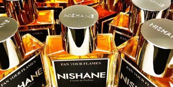 nishane turkish fragrance brand