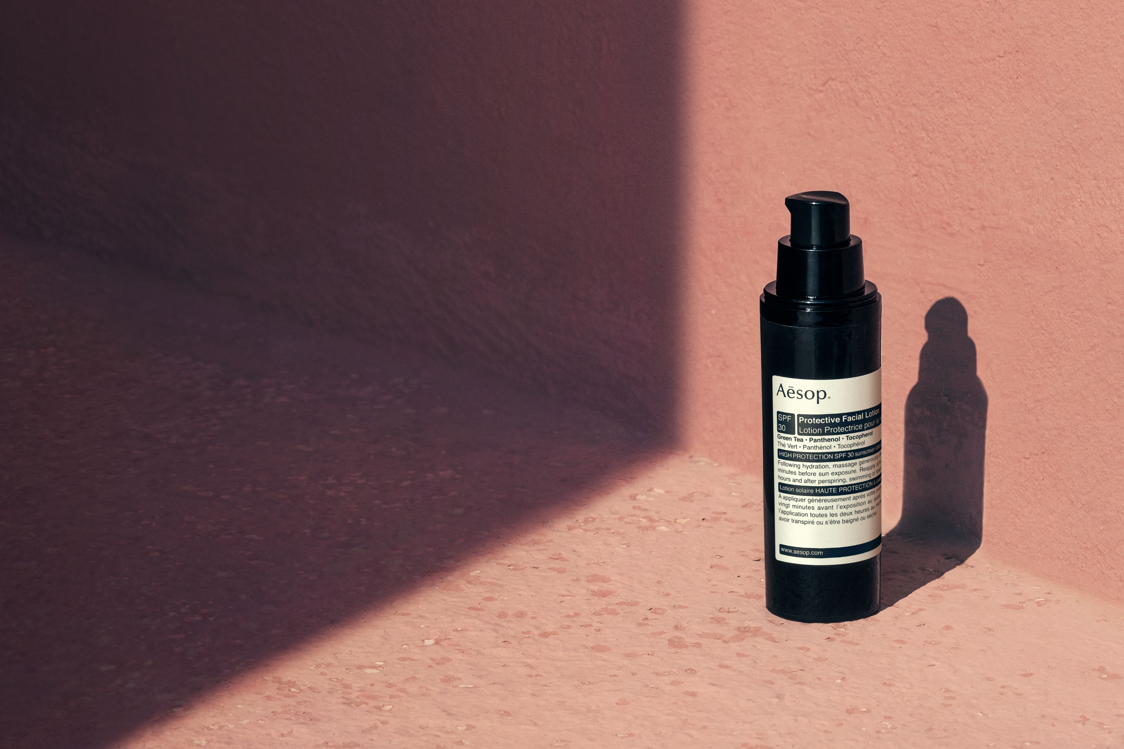Aesop Bust Our SPF Skincare Myths in One-On-One Workshop