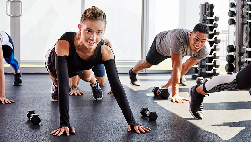 First Dubai, and now ClassPass has launched in Abu Dhabi