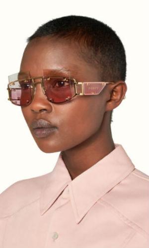 antisocial sunglasses in grape