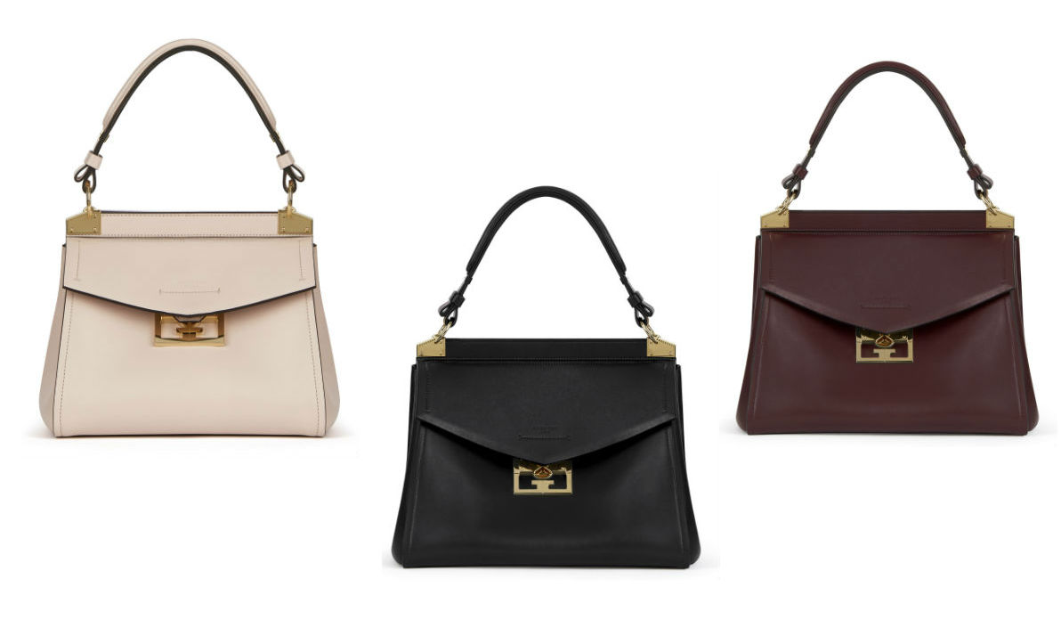 See more from the Givenchy Mystic bag above