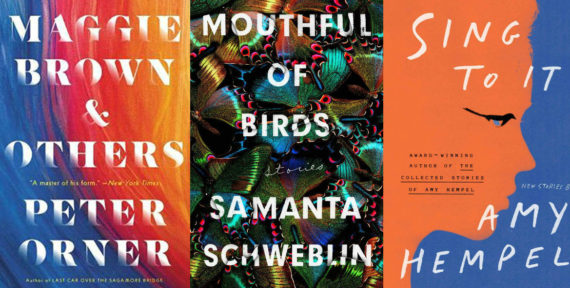 Short story collections to dive into this summer