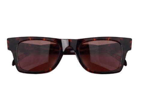 11 Karen Wazen Eyewear - Harper_Tortoise - USD135