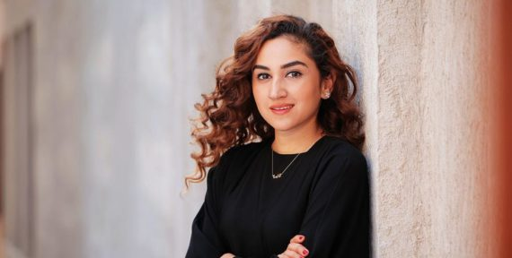 Ahlam Bolooki, the Director of the Emirates Festival of Literature opens up on the importance of reading