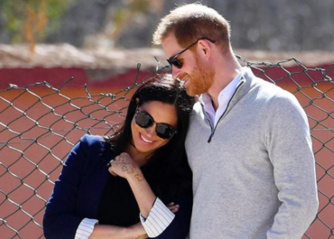Inside Meghan Markle and Prince Harry's summer of sun