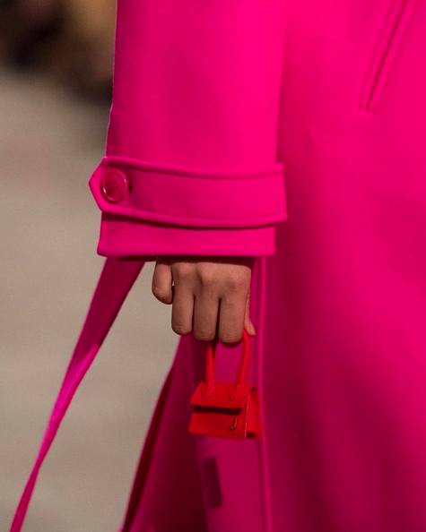 Tiny bags have filled the runway over recent seasons, and here's how to style them