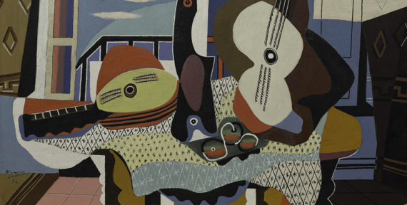A new exhibition featuring the works of Picasso is coming to Abu Dhabi this September