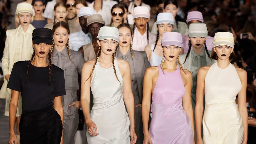 Milan Fashion Week Spring Summer 2020 Max Mara A E Magazine