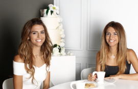Maha And Nada Pastel Cakes
