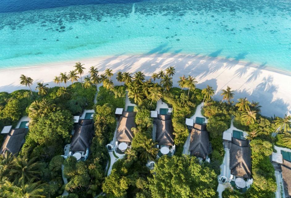 Anantara Kihavah Maldives Review Inside The Luxury Resort