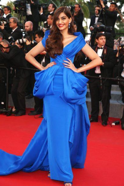 Sonam Kapoor in Ralph & Russo Couture
